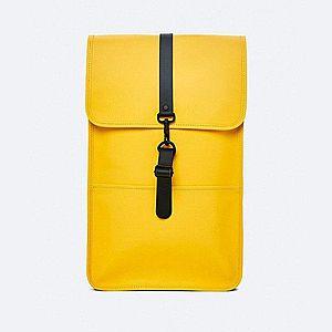 Plecak Rains Backpack 1220 YELLOW obraz