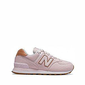 Buty damskie sneakersy New Balance WL574SCA obraz
