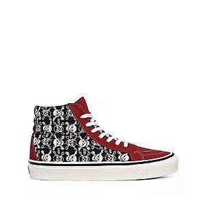 Buty męskie sneakersy Vans Ua Sk8-Hi 38 Dx Anaheim VA38GFX7Z obraz