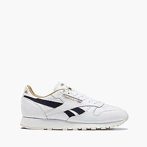 Buty męskie sneakersy Reebok Classic Leather Mu EH1201 obraz