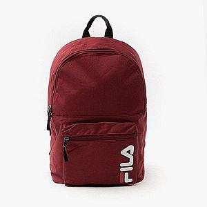 Plecak Fila S'cool Backpack 685005 J93 obraz