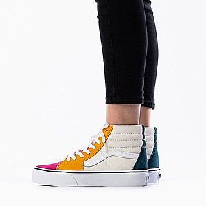 Buty damskie sneakersy Vans Sk8-Hi Platform 2 VA3TKNWVY obraz