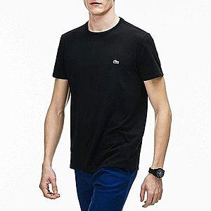 Koszulka męska Lacoste Pima TH6709-031 obraz