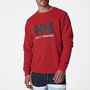 Helly Hansen Bluza Czerwony obraz