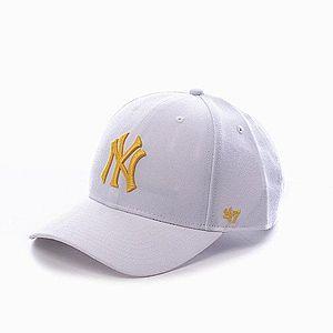 Czapka '47 New York Yankees MVP B-MVPSP17WBP-WHE obraz