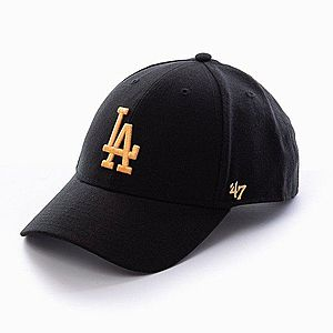 Czapka '47 Los Angeles Dodgers MVP B-MVPSP12WBP-BKG obraz