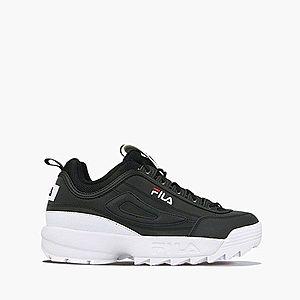 Buty męskie sneakersy Fila Disruptor R 1010908 25Y obraz