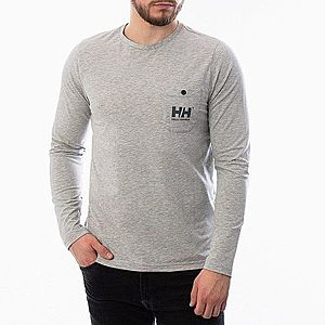 Koszulka męska Helly Hansen Fjord Longsleeve 34124 949 obraz