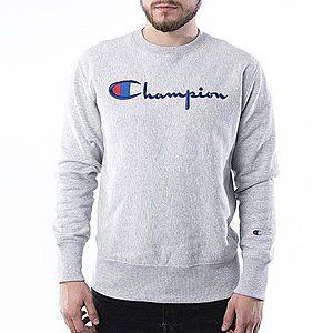 Bluza męska Champion Sweatshirt 215160 EM004 obraz