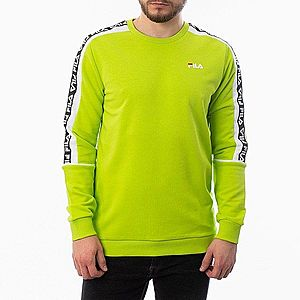 Bluza męska Fila Teom Crew Sweatshirt 687698 F49 obraz