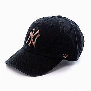 Czapka '47 New York Yankees Clean Up B-MTCLU17GWS-BKB obraz