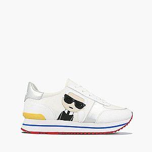 Buty damskie sneakersy Karl Lagerfeld Ikonik Meteor KL61931 41M obraz