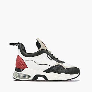 Buty damskie sneakersy Karl Lagerfeld Ventura Lazare II Mid KL61735 01D obraz