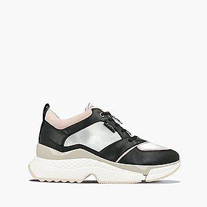 Buty damskie sneakersy Karl Lagerfeld Lux Leather Lace Shoe KL61630 40M obraz