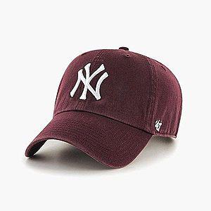 Czapka '47 MLB New York Yankees Clean Up B-RGW17GWS-KM obraz