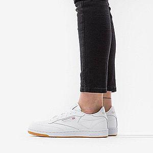 Buty damskie sneakersy Reebok Club C 85 CN5646 obraz