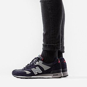 Buty męskie sneakersy New Balance Made in UK M577NGR obraz
