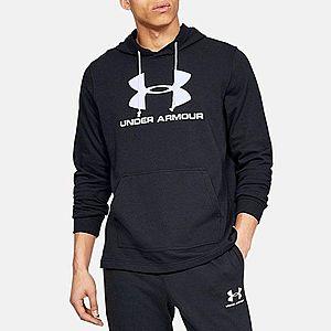 Bluza męska Under Armour Sportstyle Terry Logo 1348520 001 obraz