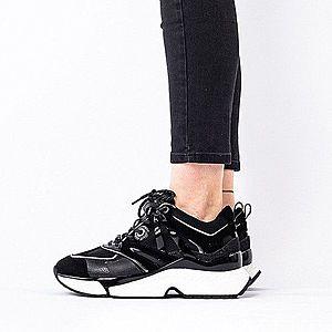 Buty damskie sneakersy Karl Lagerfeld Aventur Delta Lo Mix KL61635 400 obraz