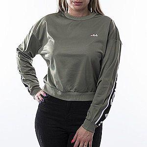Bluza damska Fila Tallis Crew Sweatshirt 687693 A425 obraz