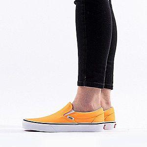 Buty damskie sneakersy Vans Classic Slip-On VA4U38WT4 obraz