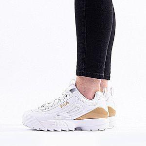 Buty damskie sneakersy Fila Disruptor Premium 1010862 1FG obraz