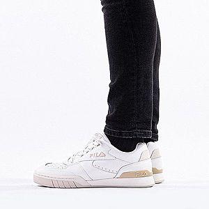 Buty męskie sneakersy Fila Netpoint 1010926 92P obraz
