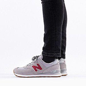 Buty męskie sneakersy New Balance ML574SCC obraz