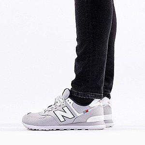 Buty męskie sneakersy New Balance ML574SOO obraz