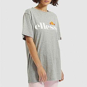 Koszulka damska Ellesse Albany Tee SGS03237 GREY MARL obraz
