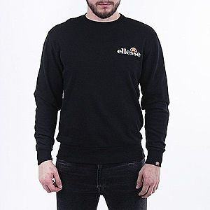 Bluza męska Ellesse Fierro Crew Sweatshirt SHS08784 BLACK obraz