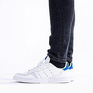 Buty sneakersy adidas Originals Supercourt EF5885 obraz