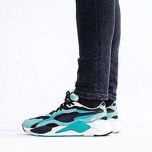 Buty męskie sneakersy Puma RS-X3 Super 372884 03 obraz