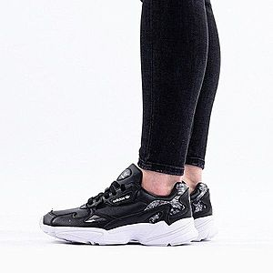Buty damskie sneakersy adidas Originals Falcon W EH1256 obraz