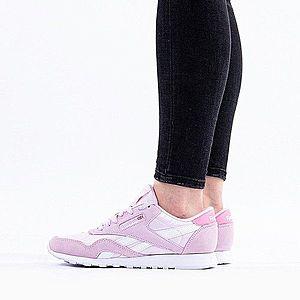 Buty damskie sneakersy Reebok Classic Nylon EG5862 obraz