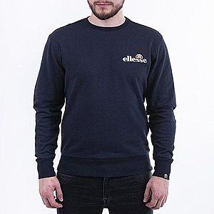 Bluza męska Ellesse Fierro Crew Sweatshirt SHS08784 NAVY obraz