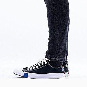 Buty sneakersy Converse Chuck Taylor All Star OX 166738C obraz