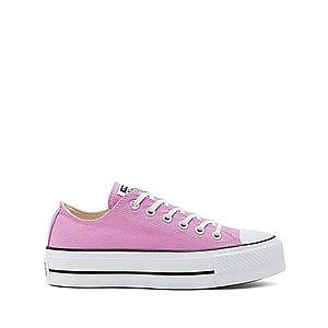 Buty damskie sneakersy Converse Chuck Taylor All Star Lift OX 566756C obraz