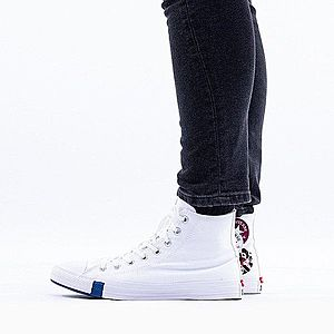 Buty sneakersy Converse Chuck Taylor All Star Logo Play Hi 166735C obraz