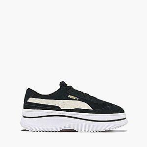 Buty damskie sneakersy Puma Deva Suede Wn's 372423 03 obraz