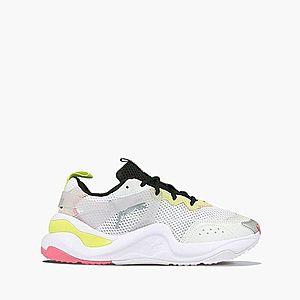 Buty damskie sneakersy Puma Rise Contrast Wn's 372323 03 obraz
