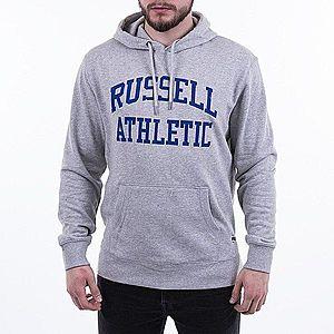 Russell Athletic BLUZA Z KAPTUREM MĘSKA - Bluza męska obraz