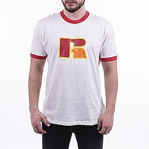 Koszulka męska Russell Athletic E06021 045 obraz