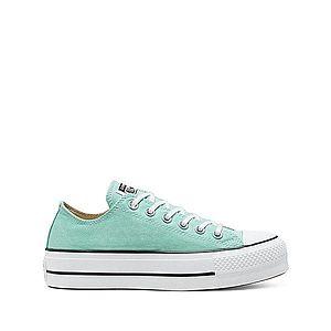 Buty damskie sneakersy Converse Chuck Taylor All Star Lift OX 566758C obraz