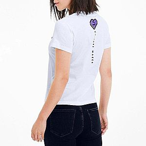 Koszulka damska Puma Digital Love 597068 02 obraz