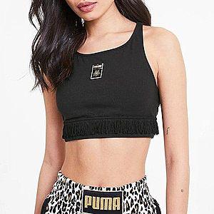 Top damski Puma X Charlotte Olympia 596762 01 obraz