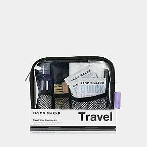 Zestaw podróżny do czyszczenia obuwia Jason Markk JM2138/0001 obraz