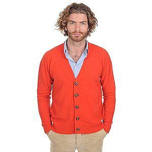 Męskie swetry z kaszmiru obraz