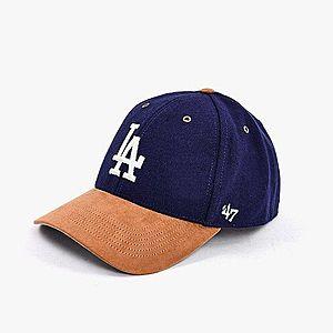 Czapka '47 Los Angeles Dodgers B-WLOBM12WMS-RYA obraz