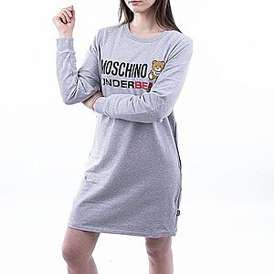 Sukienka Moschino A1714-9012 489 obraz